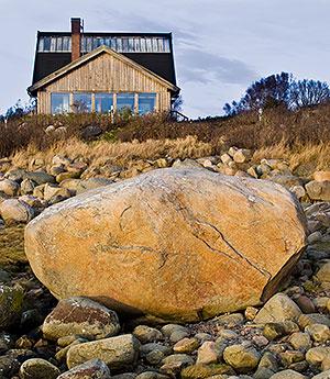 Björkhagen Porslongstenen Porsastenen