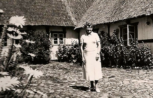 Skepparkroken Solgården Eva Lundborg