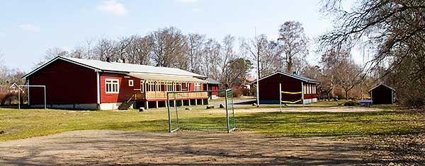 Hässleholmskolonin i Björkhagen