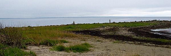 Magnarp strand 2010-05-13
