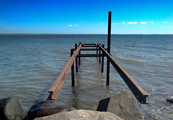 Skepparkrokens hamn 2010-06-03
