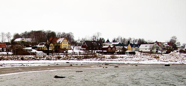 Skepparkroken i januari 2010