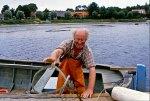 Fiskar-Olle i Skepparkroken (1980-tal)