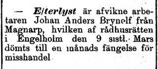 Brynolf i Norra-Skåne 1896-08-26