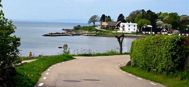 Backen ner till Skepparkroken (bild från peab.se)