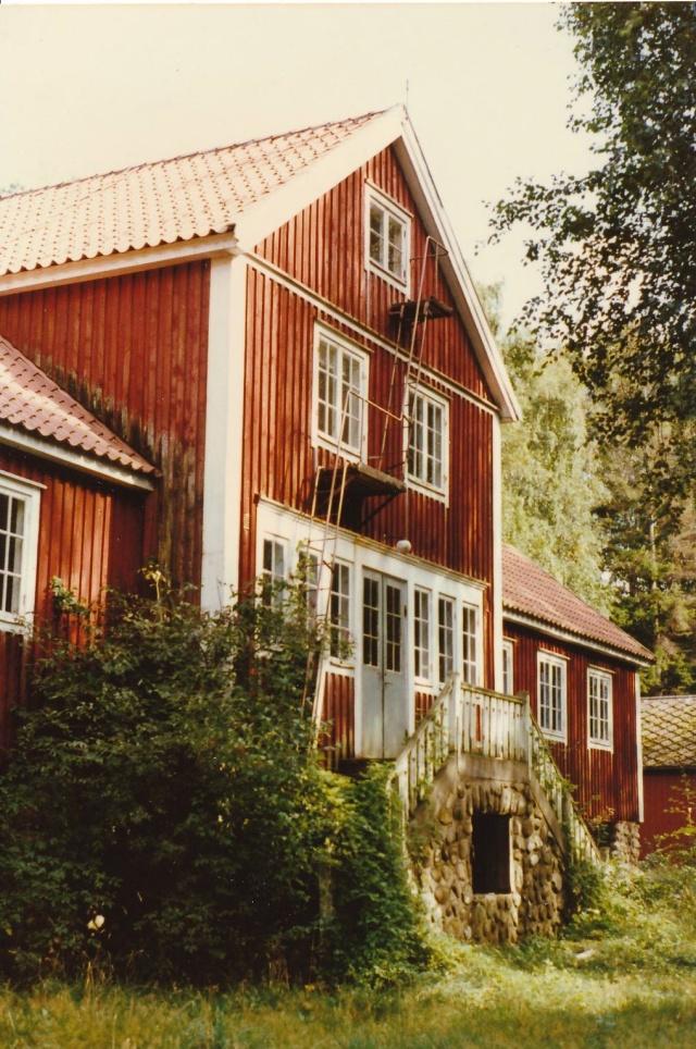 Lundakolonin 1979 (foto tillhör Ingemar Kanth)