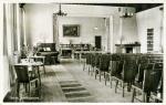 Semesterhemmet Solviken i Björkhagen på 1940-talet