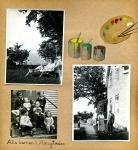 Maja Fajers album om Skepparkroken 1950-51 - sidan 11