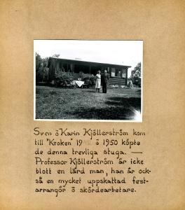 Maja Fajers album om Skepparkroken 1950-51 - sidan 14