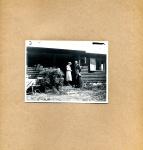Maja Fajers album om Skepparkroken 1950-51 - sidan 15