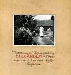Maja Fajers album om Skepparkroken 1950-51 - sidan 16