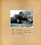 Maja Fajers album om Skepparkroken 1950-51 – sidan 34 Otto Hedström