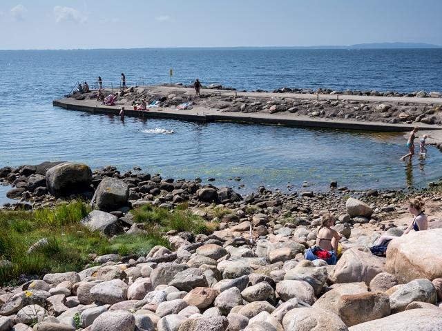Björkhagsbryggan 2014-07-18