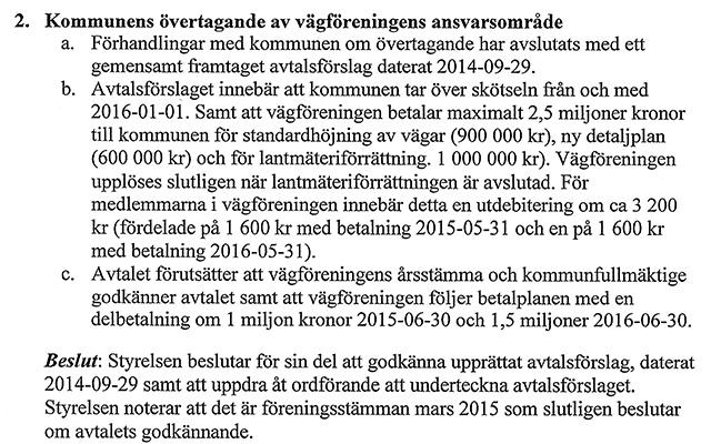 Styrelseprotokoll 2014-01-01