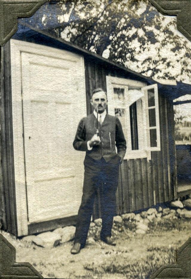 Thotts album 1919