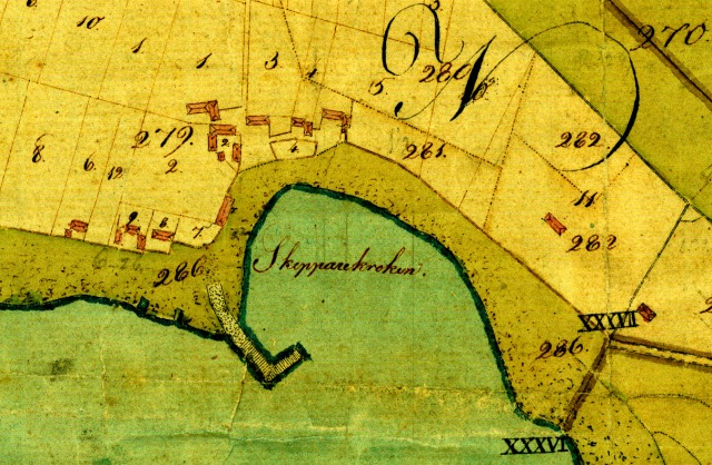 Skepparkroken 1809
