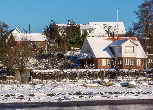 Apelgården i Skepparkroken 2015-11-23