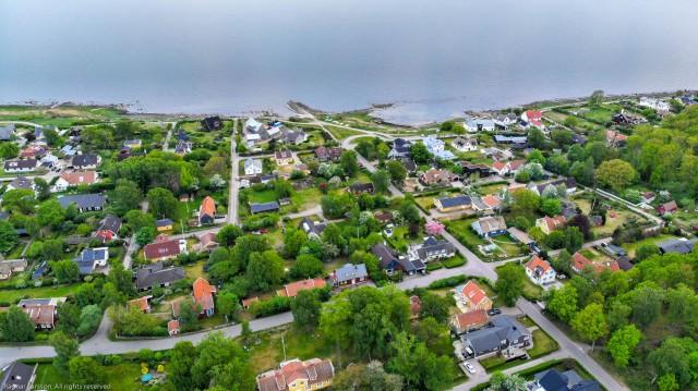 Björkhagen mot söder